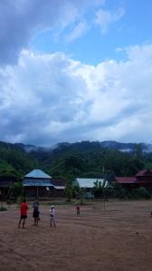 Aur village